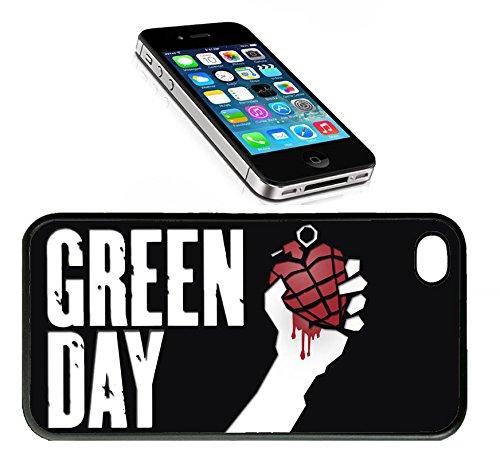 Cas de l'iPhone 4 / 4S. Aucune image ne deteindre ou fondu - Green Day