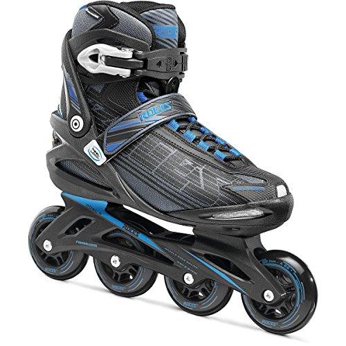 Roces Men's Stripes Inline Skates 11