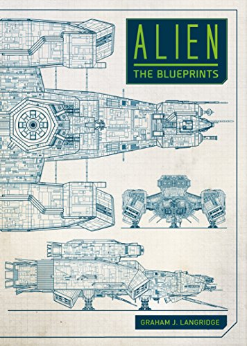 Pdf Humor Alien: The Blueprints