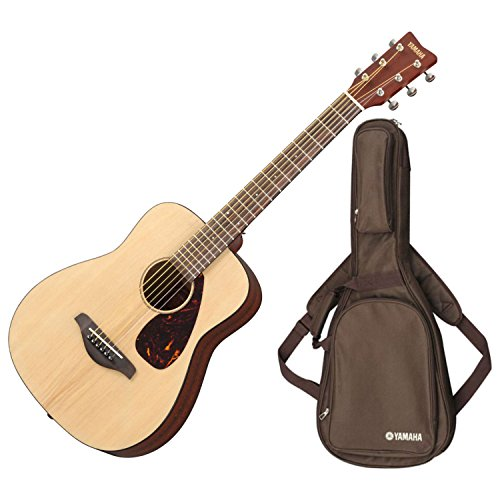 (Yamaha JR2 3/4-Size Folk Acoustic Guitar - Natural)
