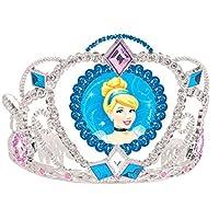 Disney Princess Cinderella Electroplated Tiara