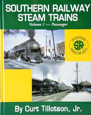Southern Railway Steam Trains, Volume 1 - - Southern Trains Passenger Railway