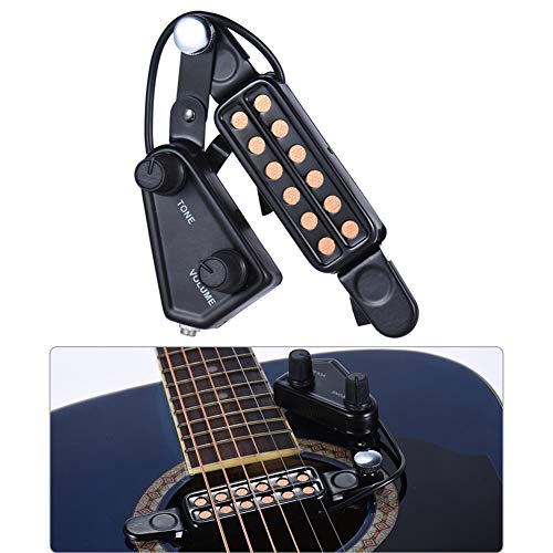 Guitar Pickup Led Lights in US - 4