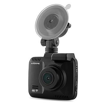 hehilark azdome gs63h WiFi Grabadora DVR para coche cámara Novatek 96660 Videocámara con GPS integrado 4