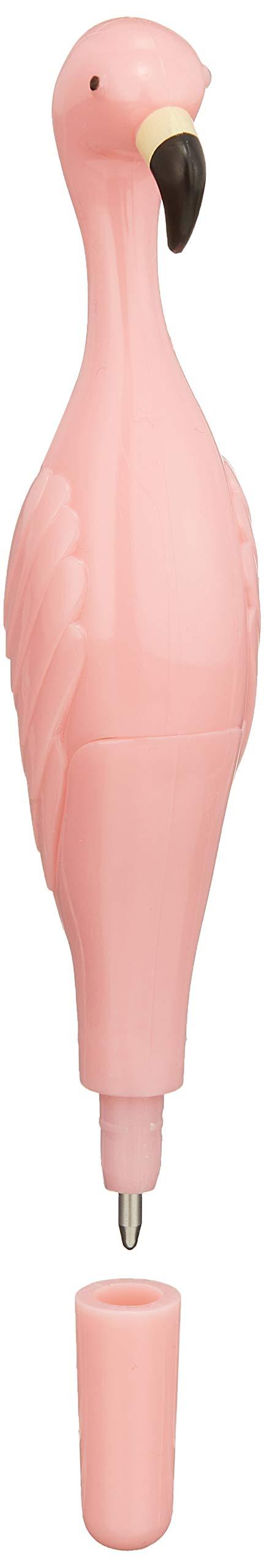 【LE STUDIO】 Flamingo Pen Set [Pink] by Le Studio