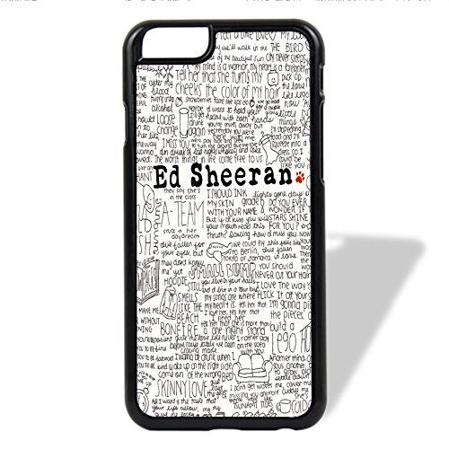 Coque,Ed Sheeran 6/6s Coque iphone Case Coque, Ed Sheeran 6/6s Coque iphone Case Cover