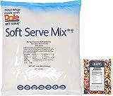 Dole Soft Serve Mix - Mango Dole Whip, Lactose-Free