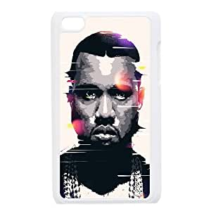 Generic Case Kanye West For Ipod Touch 4 G788828953