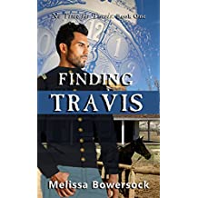 Finding Travis (No Time for Travis Book 1)
