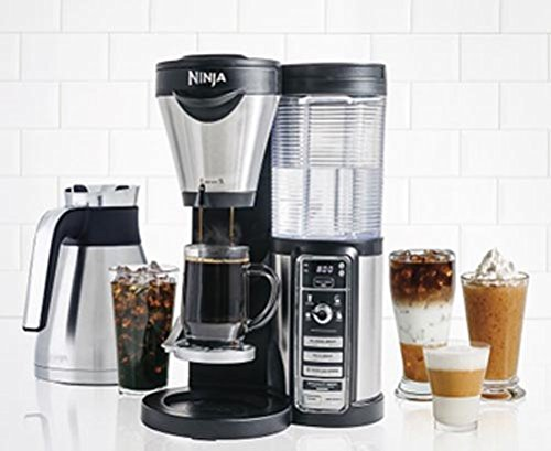 Ninja Coffee Bar Brewer, Thermal Carafe (CF086)