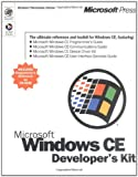 Microsoft Windows CE, Microsoft Corporation, Microsoft Corporation Staff, 0735606196