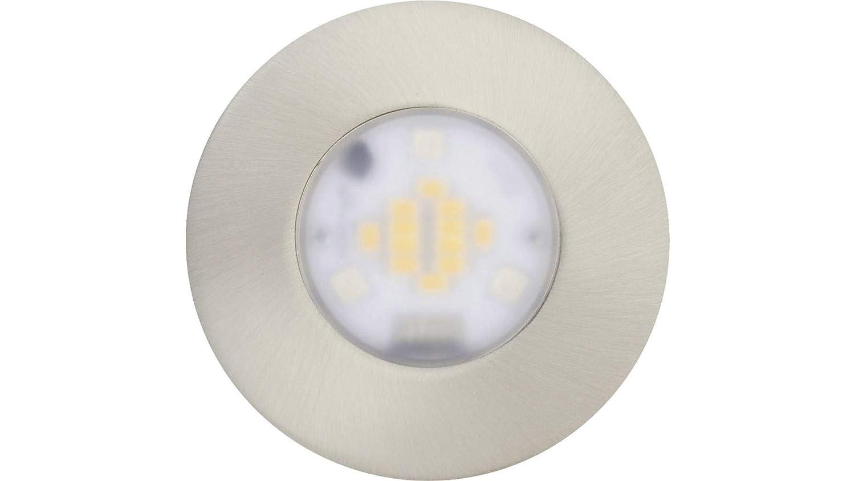 Jedi JE1295808 iDual - lámpara, acrílico, color blanco, 17 x 17 x 9 cm: Amazon.es: Iluminación