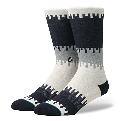 Stance M545A17BEL Mens Belized Socks
