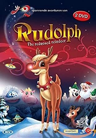 rudolph the rednosed reindeer 2 movie pack the movie the island of - Christmas Reindeer 2