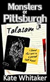 Talasam (Monsters of Pittsburgh Book 3)
