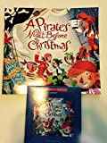 img - for A Pirate's Night Before Christmas Book and Audio CD book / textbook / text book