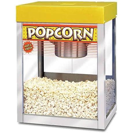 Wyott PC 1A Popcorn Popper 8 10 Oz By TableTop King