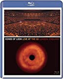 Kings of Leon Live At The O2 London,England [Blu-ray]