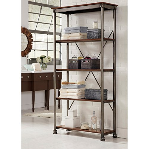 Home Styles 'The Orleans' 5-tier Multi-function Vintage - Shopping Center Orlean