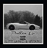 Pullin Up (feat. Hi-Rez)