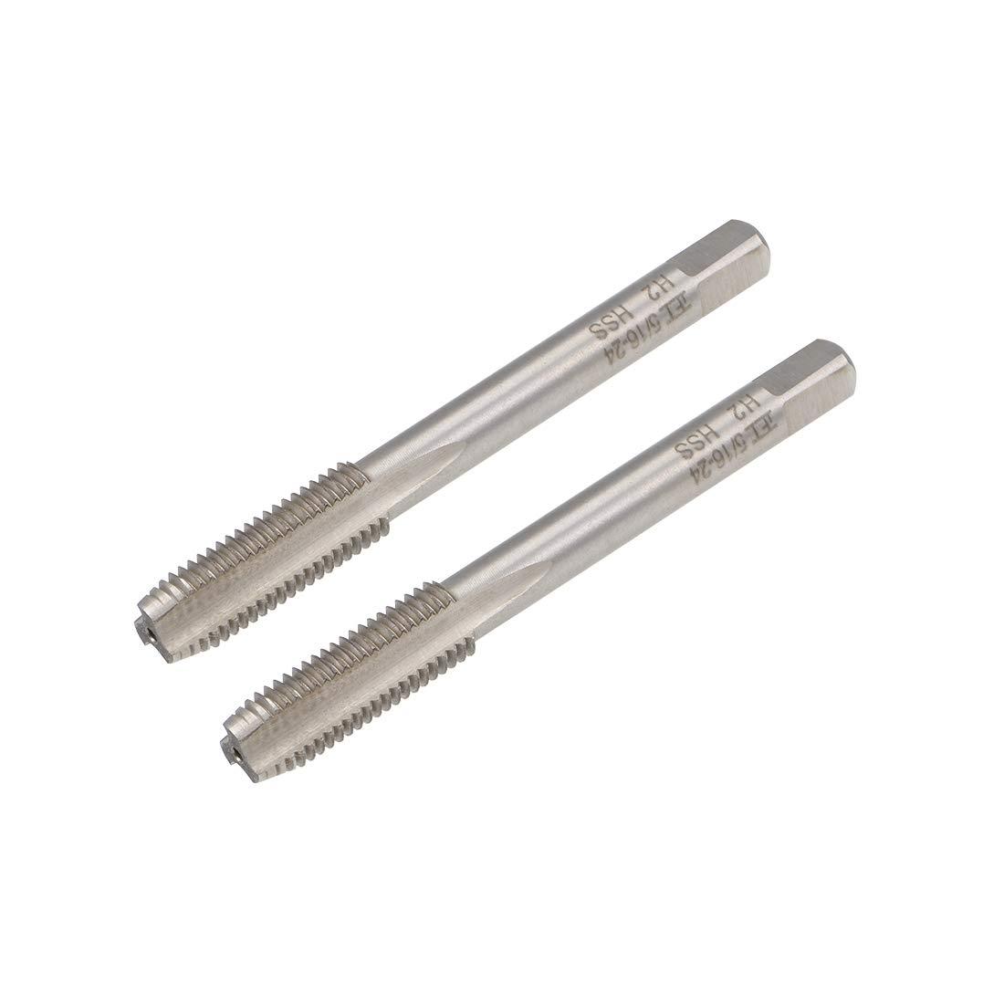 /19/BSP 55/grados tuber/ía rosca 4/recto flautas HSS Plug Tap G 3//8/