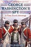 George Washington's Spy, Elvira Woodruff, 0545104874
