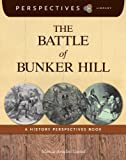 The Battle of Bunker Hill, Marcia Amidon Lusted, 1624314147