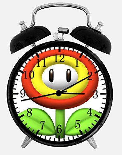 Z55 Pack (Super Mario Games Alarm Desk Clock 3.75