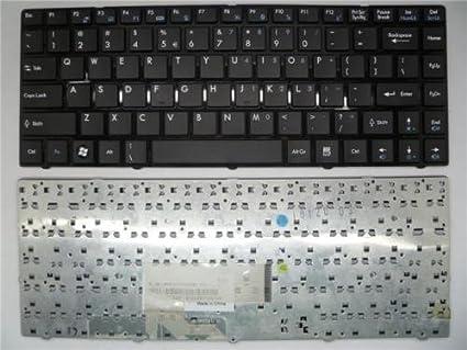 MSI CR430 Notebook EC Drivers Mac