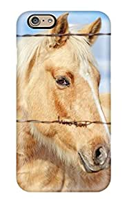 Christopher B. Kennedy's Shop Best Tpu Case Skin Protector For Iphone 6 Best Horse With Nice Appearance