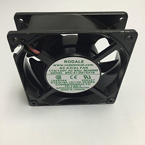 QuadraFire Replacement Blower Motor for 21001, 31001 & 5100I Wood Burning - Wood Fans Insert Blower