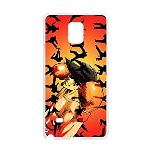 Happy Boxing Pattern Custom Protective Hard Phone Cae For Samsung Galaxy Note4