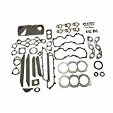 Diamond Power Nissan Frontier Quest Xterra 3.3L VG33E 12V Full Gasket Kit Fits