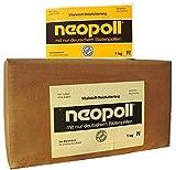 NEOPOLL - BEEKEEPING BEE FOOD - FONDANT (LIKE CANDIPOLLINE/GOLD AMBROSIA)