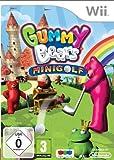 Gummy Bears - MiniGolf [Nintendo Wii]