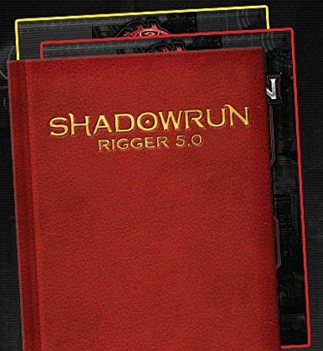 Shadowrun Rigger 5.0 LE