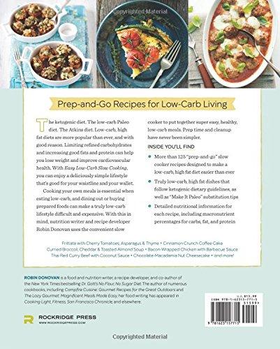 low carb high fat cookbook pdf