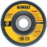DEWALT DW8306 4-1/2-Inch by 7/8-Inch 36 Grit