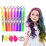 Hair Chalk for Girls Kids