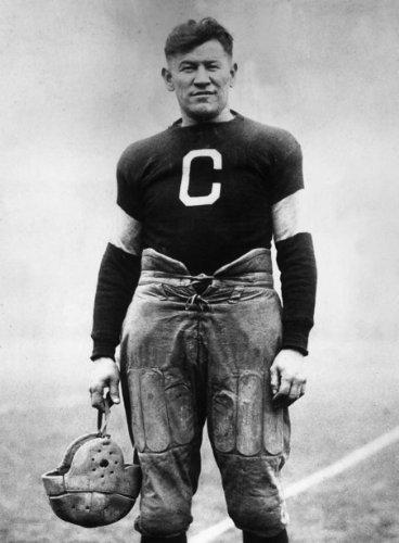 Jim Thorpe Canton Bulldogs 8x10 Photo - Mint Condition