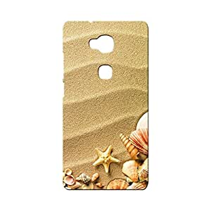 G-STAR Designer Printed Back case cover for Huawei Honor X - G5817