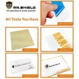 [5-PACK] Mr Shield For Samsung Galaxy Note 4 Premium Clear Screen Protector with Lifetime Replacement Warranty