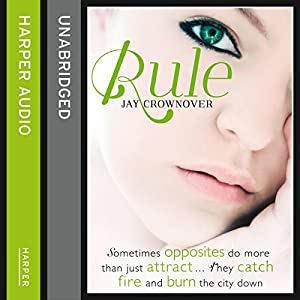 Rule Audiobook