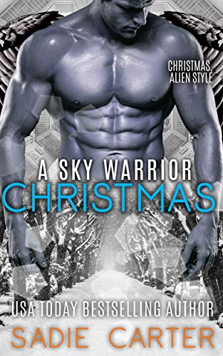 A Sky Warrior Christmas (Sky Warriors Book 3)