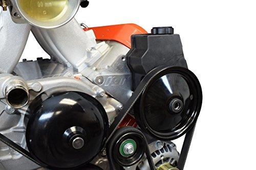 ls3 power steering pump - 4