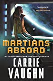 Martians Abroad: A Novel