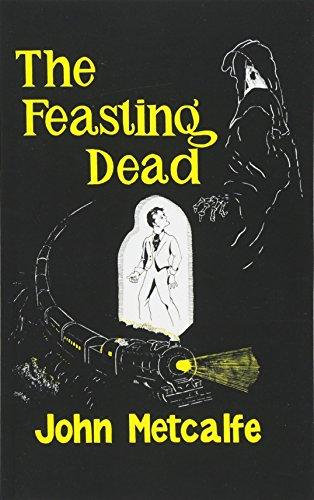 The Feasting Dead (Valancourt 20th Century Classics)