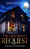 The Old Man's Request: Book One of the Utgarda Trilogy (The Utgarda Series 1)