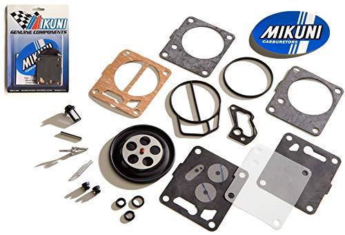 Mikuni Rebuild Kit For BN38/44/46/40i - MK-BN38/44 SPR ()