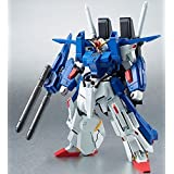 Mobile Suit Gundam ZZ ROBOT soul SIDE MS Full Armor ZZ Gundam